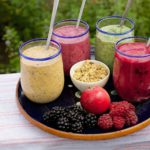 recipes of smoothies for weight loss