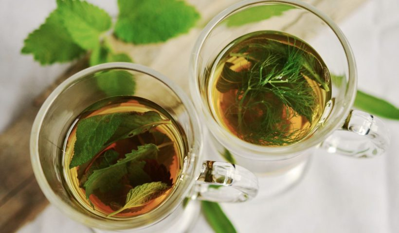 Tea to boost immune system